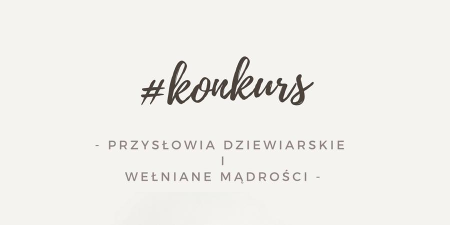 konkurs woolniej.pl