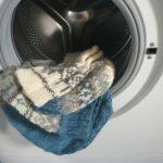 Czy wełnę można prać w pralce?